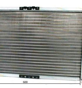 Радиатор CEVROLET AVEO 1.2/1.4