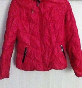 Куртка, пальто женские