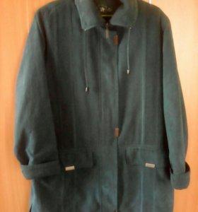 Жен.куртка весна-осень