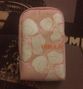 Чехол-сумка для телефона/фотоаппарата