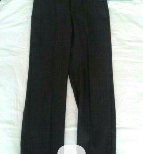 Костюм (жилет+ брюки) для мальчика 128