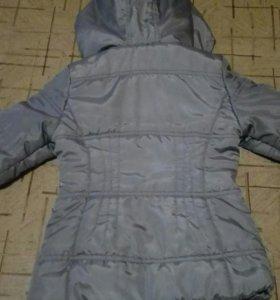 Куртка Odji