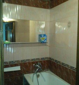 Квартира, 2 комнаты, 38 м²