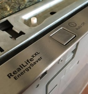 Посудомоечная машина Electrolux RealLife XXL ES