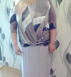 Новое женское платье 56-58 размер