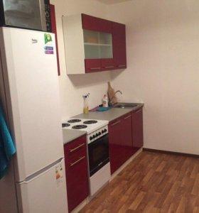 Сдам новую квартиру с новой мебелью