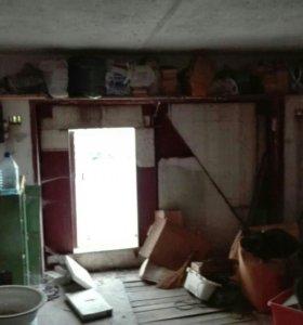 Продам гараж ГСК Ямская. Стандартный, погреб + яма