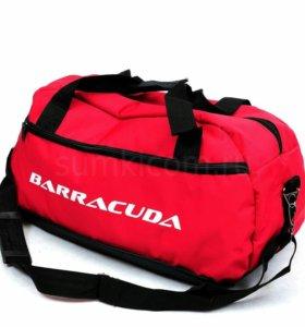 Спортивная сумка размер M