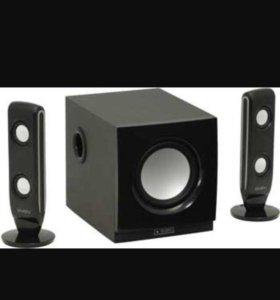 Музыкальная звуковая система 2,1 Sven