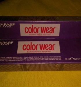 Суперская краска для волос