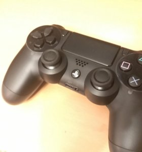 Джойстик Playstation 4 (Беспроводной) dualshock 4