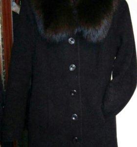 Пальто зимнее р.42
