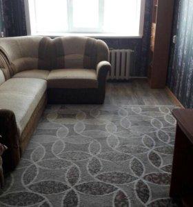 Продам две комнаты в отдельной секции