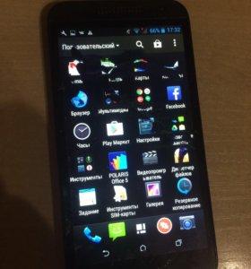 Смартфон HTC desire 616 dual sim