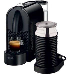 Кофеварка Delonghi EN 210 bae nespresso