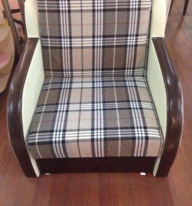 Кресло-кровать (новое)