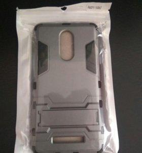 Чехол Xiaomi Redmi note3