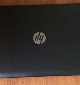 Продаётся ноутбук HP