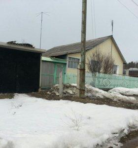 Коттедж, 80 м²