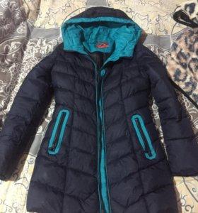 Пуховик,куртка (зимняя)