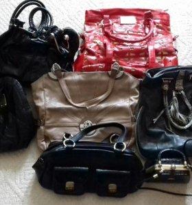 7 сумок