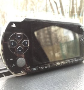 Sony PSP+14 игр