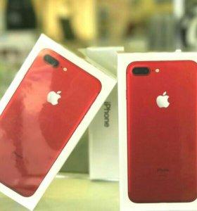 Apple iPhone 7 Red 128 Gb