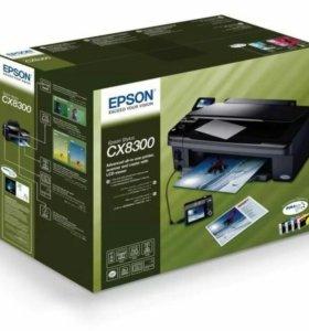 Epson Stylus CX8300