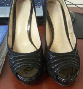 Туфли 39размер