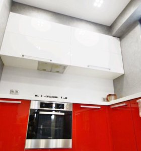 Двухкомнатная квартира 50м2