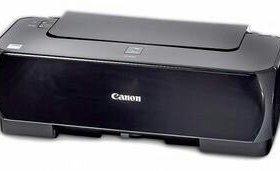 Принтер canon 1800