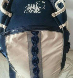 Кенгуру-рюкзак Joy