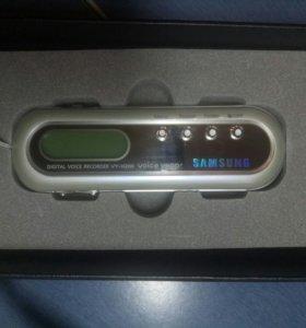 Диктофон цифровой Samsung
