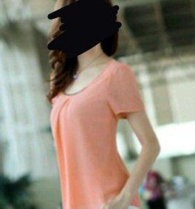 Блузка 52-54р новая
