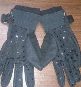 АДИДАС. Фирменные перчатки. Рассматриваю обмен