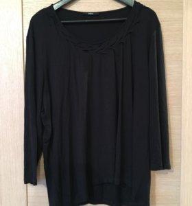 Блузка -кофта , 50-52 размер
