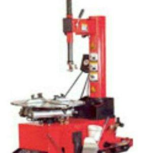Полуавтоматический шиномонтажный станок AKA 890IT
