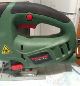 Электролобзик Hammer LZK 800