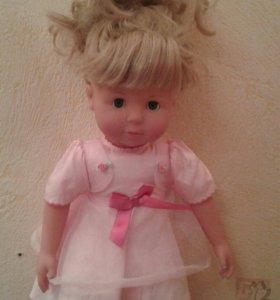 Кукла финская