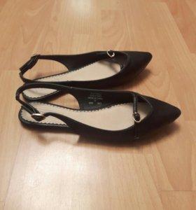 Туфли новые Topshop