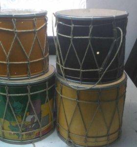 Музыкальные инструменты и аксессуар