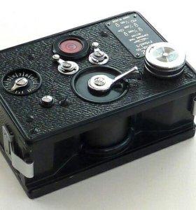 Фотоаппарат Токарева (фт-2) панорамный