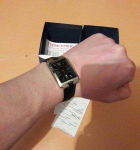Срочно Часы Romanson