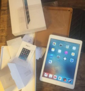 iPad Air Wi-fi 32gb