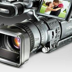 Видеосъёмка. Свадьбы, юбилеи, выпускные