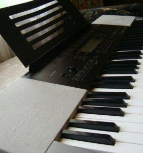 Синтезатор Cassio CTK-4200