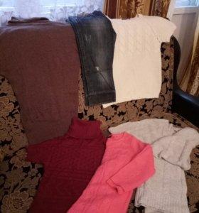 Одежда пакетом 42р-р