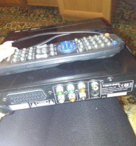 DVD PLAYER TECHNO - 109