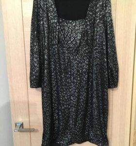 Платье , размер xl