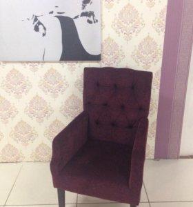 Кресло премиум со скидкой
